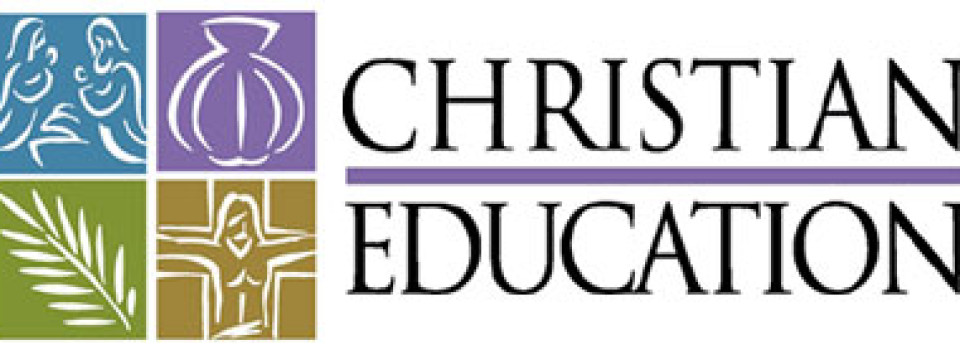 Christian Education Sunday